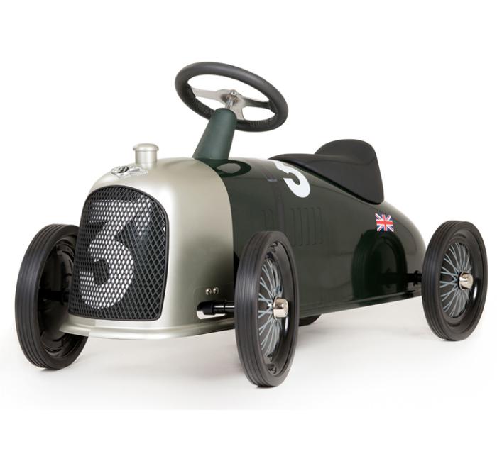 Sparkbil Baghera Rider Bentley