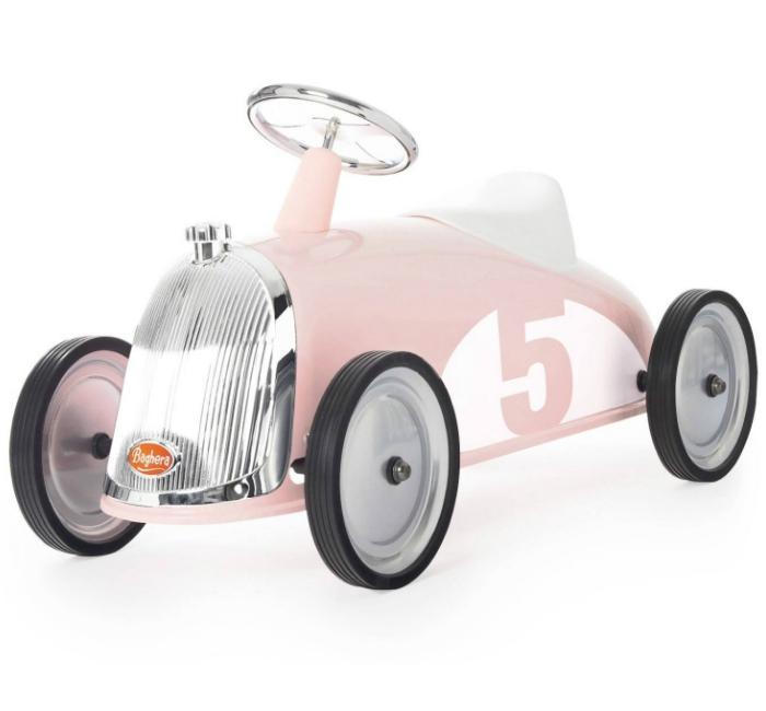 Sparkbil Baghera Rider, Rosa