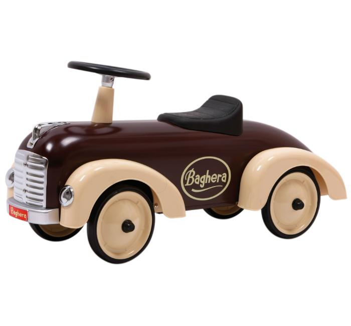 Sparkbil Baghera Speedster Chocolate