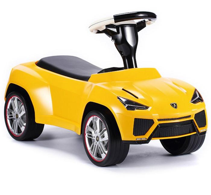 Sparkbil Lamborghini Urus Gul