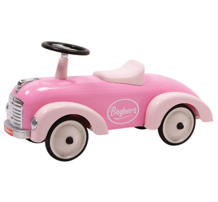 sparkbil barn baghera rosa