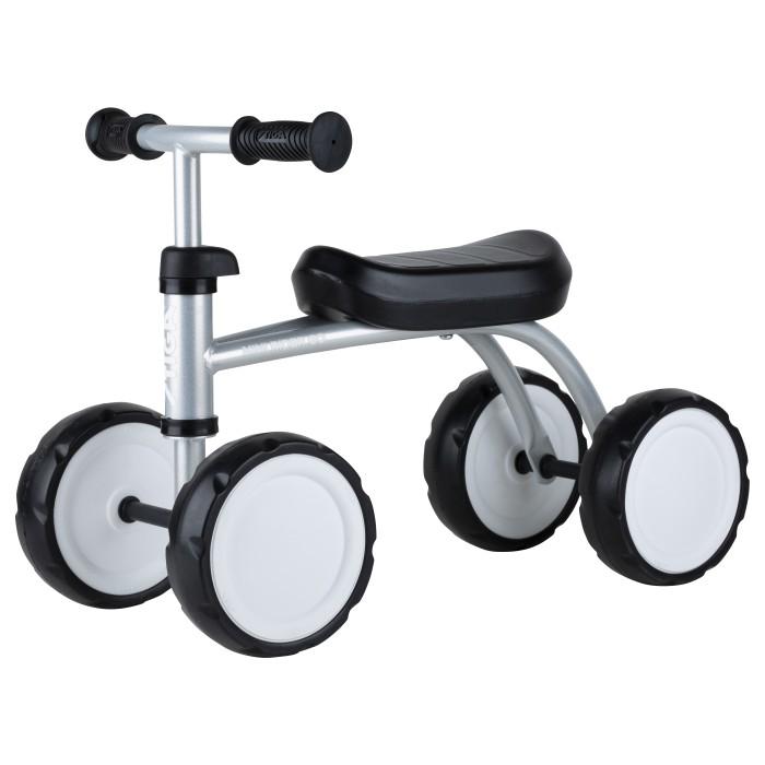 Sparkbil STIGA Mini Rider Go silver