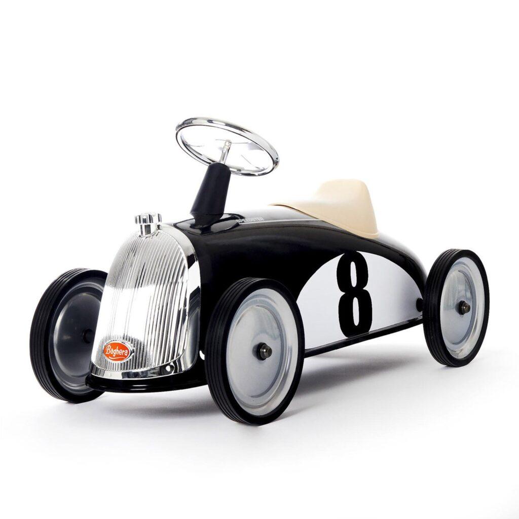 Sparkbil Baghera Riders, Svart